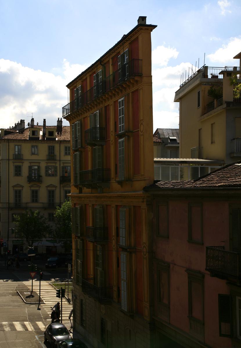 Hotel Artua Torino