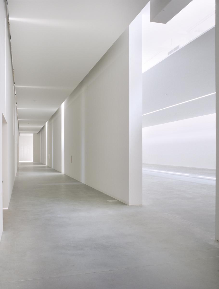 Gallery Space Design Fondazione Sand...