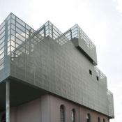© Comoglio Architetti