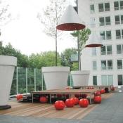 MVRDV | Parkrand Building | 2007
