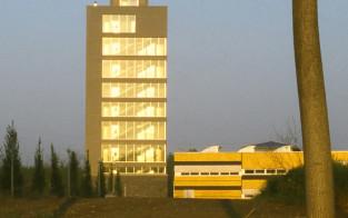 Frlan+Jansen | Torre uffici