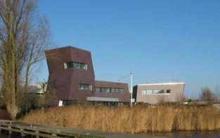 Frlan + Jansen | Casa Wv/dK
