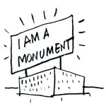 Robert Venturi | I am a monument