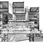 Paul Rudolph   Art and Architecture Building for Yale University   1958