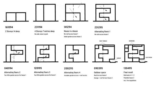 Xiii pagina 5 di 10 zeroundicipi it zeroundicipi it for Habitations home plans
