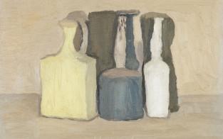 Giorgio Morandi | Natura Morta | 1949