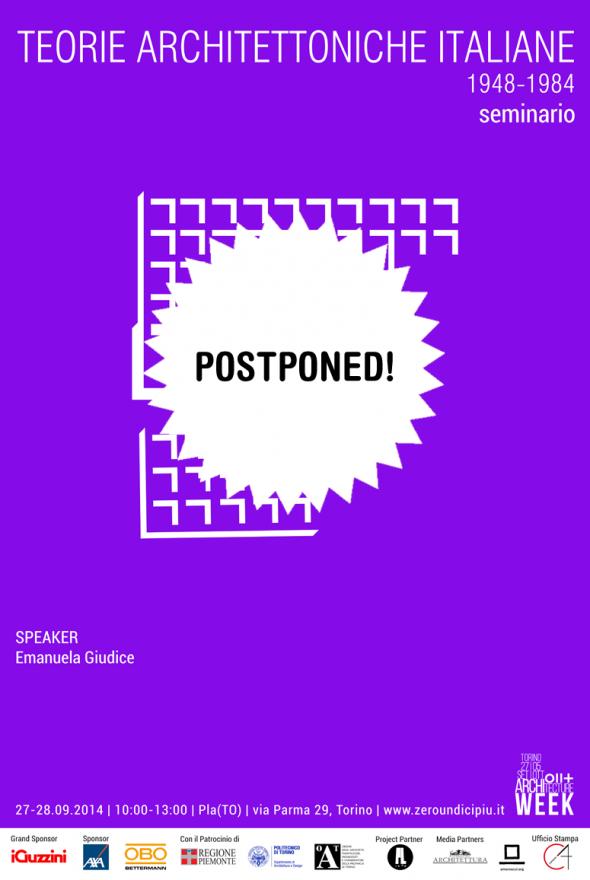 Web_Teorie Architettoniche_Postponed