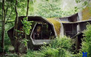 02_Jacques Gillet, Félix Roulin, René Greisch_Sculpture House