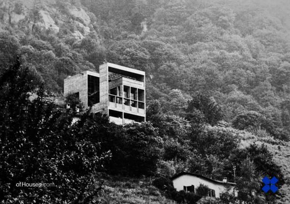 04_Ivano Gianola _Viggiano House