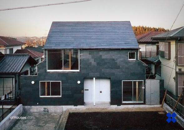 05_Kazunari Sakamoto_House in Imajuku