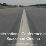 space and cinema