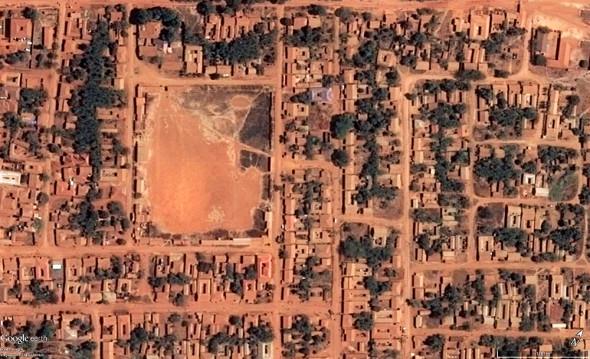 Fig 9 - Nyarugusu Refugee Camp, Kasulu, Kigoma, Tanzania