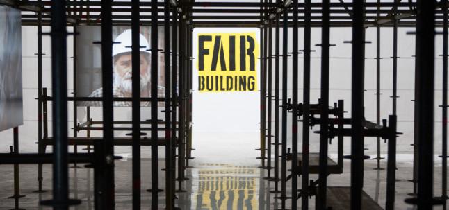 T_Fair Building, Polish Pavilion at the Biennale Architettura 2016_1