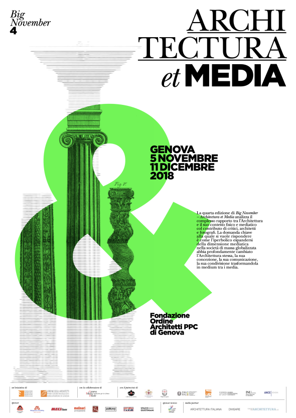 Architecture and Media
